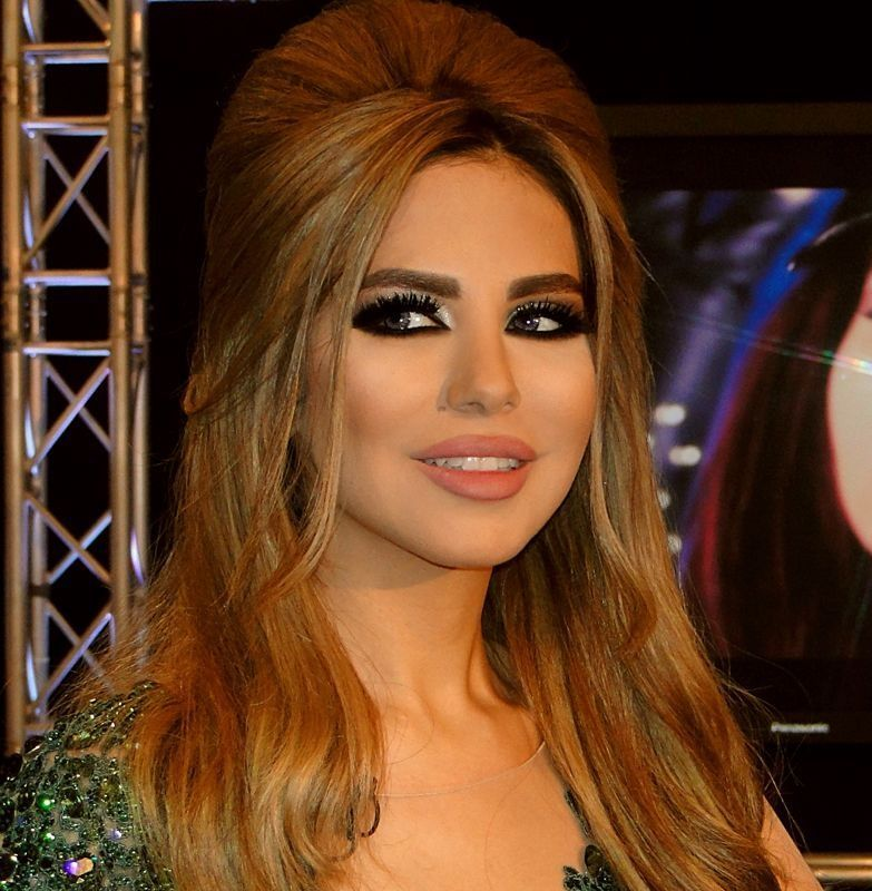 Top 10 Best Lebanese Celebrities of all Time   EliteShared