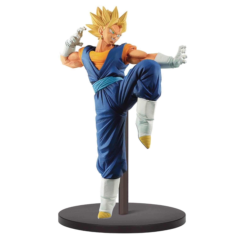 Vorbestellung Dragonball Super Son Goku Fes V11 Super Saiyan Vegito Figur Dragon Ball Goku Son Goku