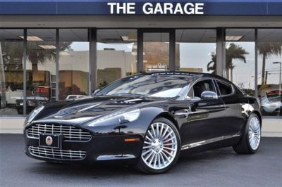 2011 Aston Martin  Base http://www.iseecars.com/used-cars/used-aston-martin-for-sale
