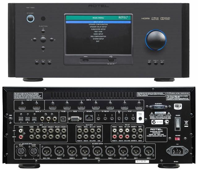 The 8 Best Preamps of 2019 | Home Theater Products in 2019