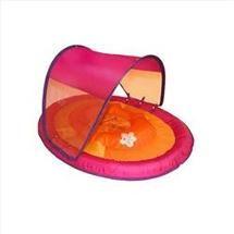Walmart Swimways 11606 Gt Baby Spring Float Canopy In