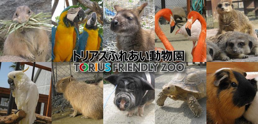 福岡県糟屋郡久山町の大型ショッピングモール トリアス にある トリアスふれあい動物園の公式ブログ 長崎バイオパークが運営しています 動物園 ふれあい 長崎