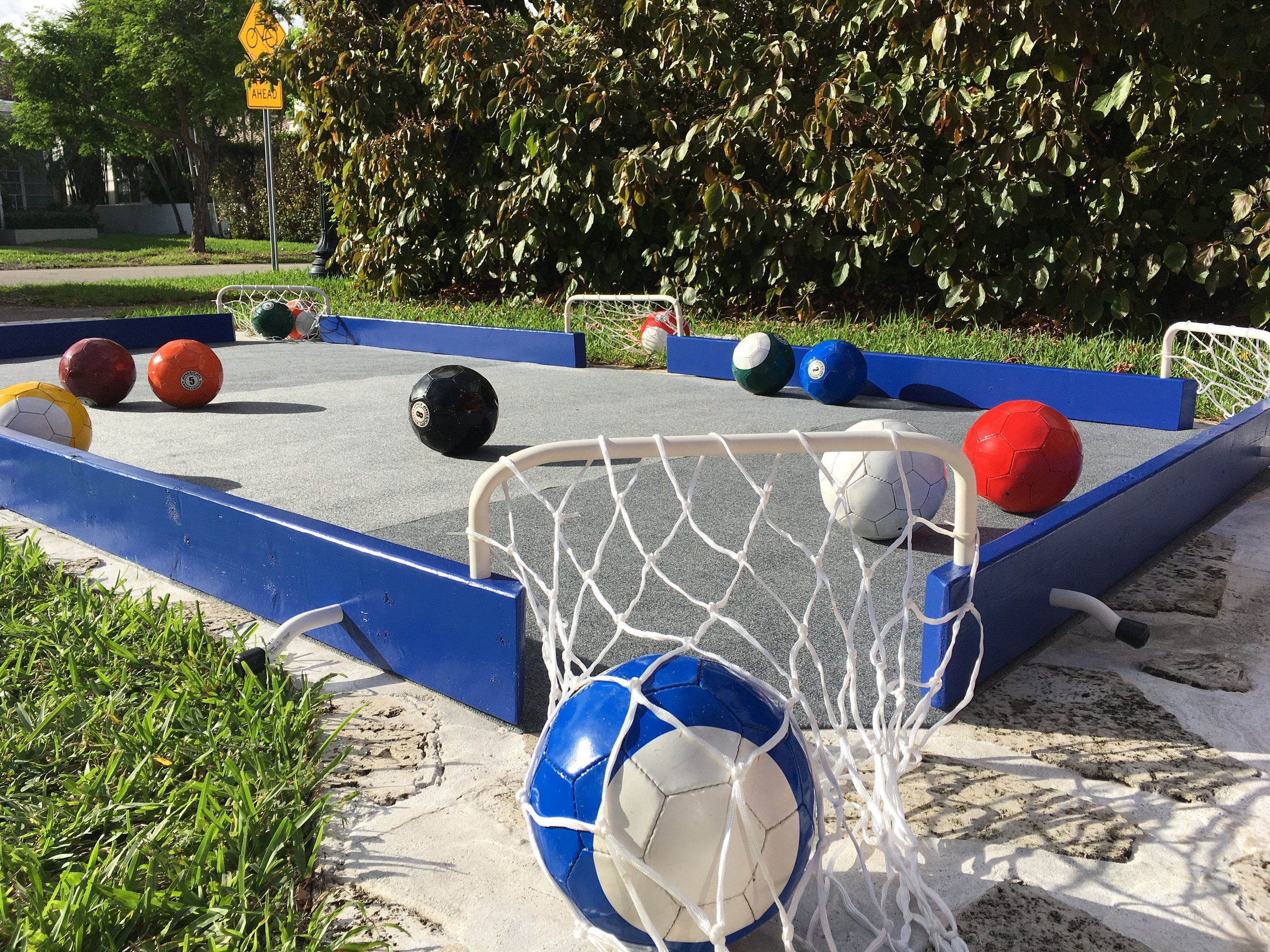 21++ Fun trampoline games with a ball advice