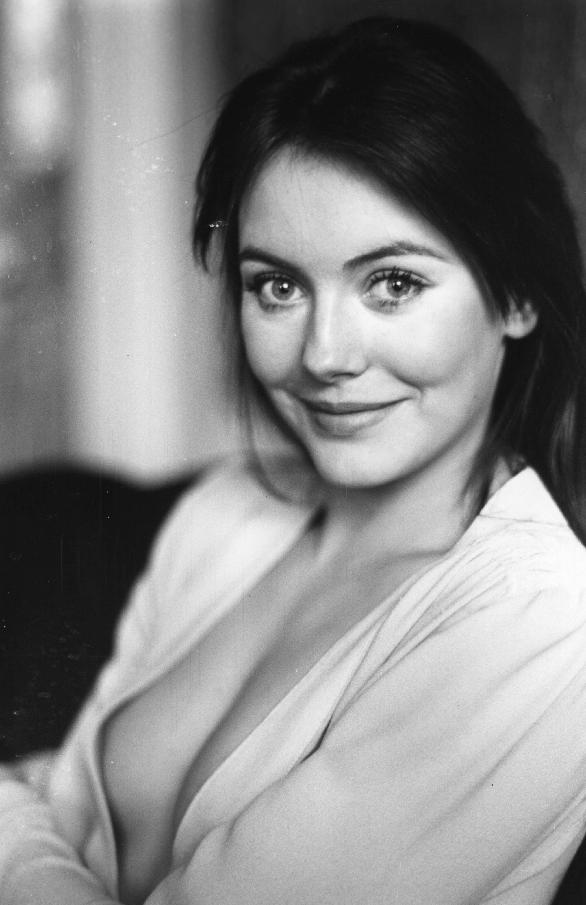 Lesley-Anne Down Nude Photos 93