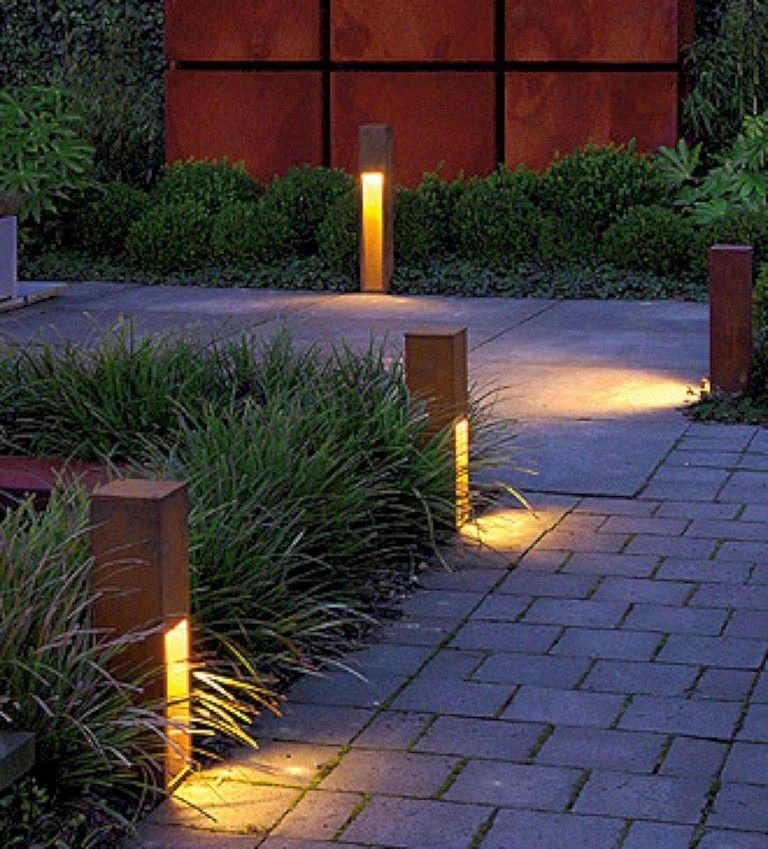 Wow Amazing Outdoor Lighting Ideas That Bring Magic Into The Backyard 6577943420 Outdoorgardendecor Iluminacao Jardim Iluminacao Quintal Paisagismo