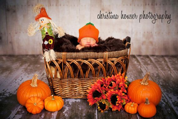 fall baby photography | fall baby | Photography