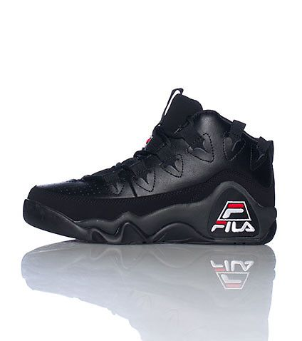 purchase cheap 10fa7 10bb5 FILA+Men s+mid+top+sneaker+Lace+up+closure+