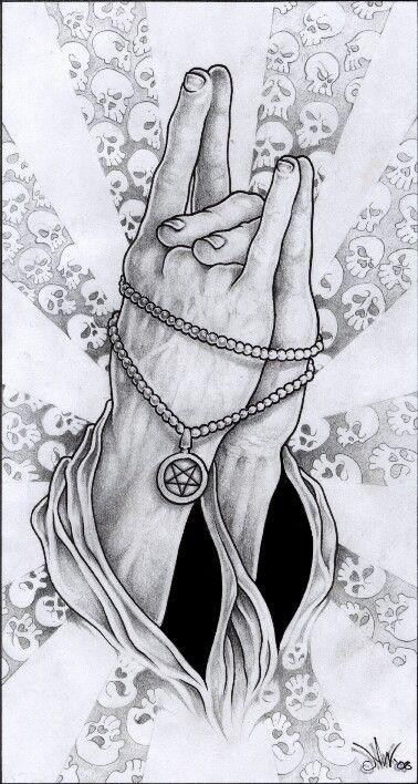 Pin De Bianca Andrea En Satanic Pinterest Satanic Art Satan Y