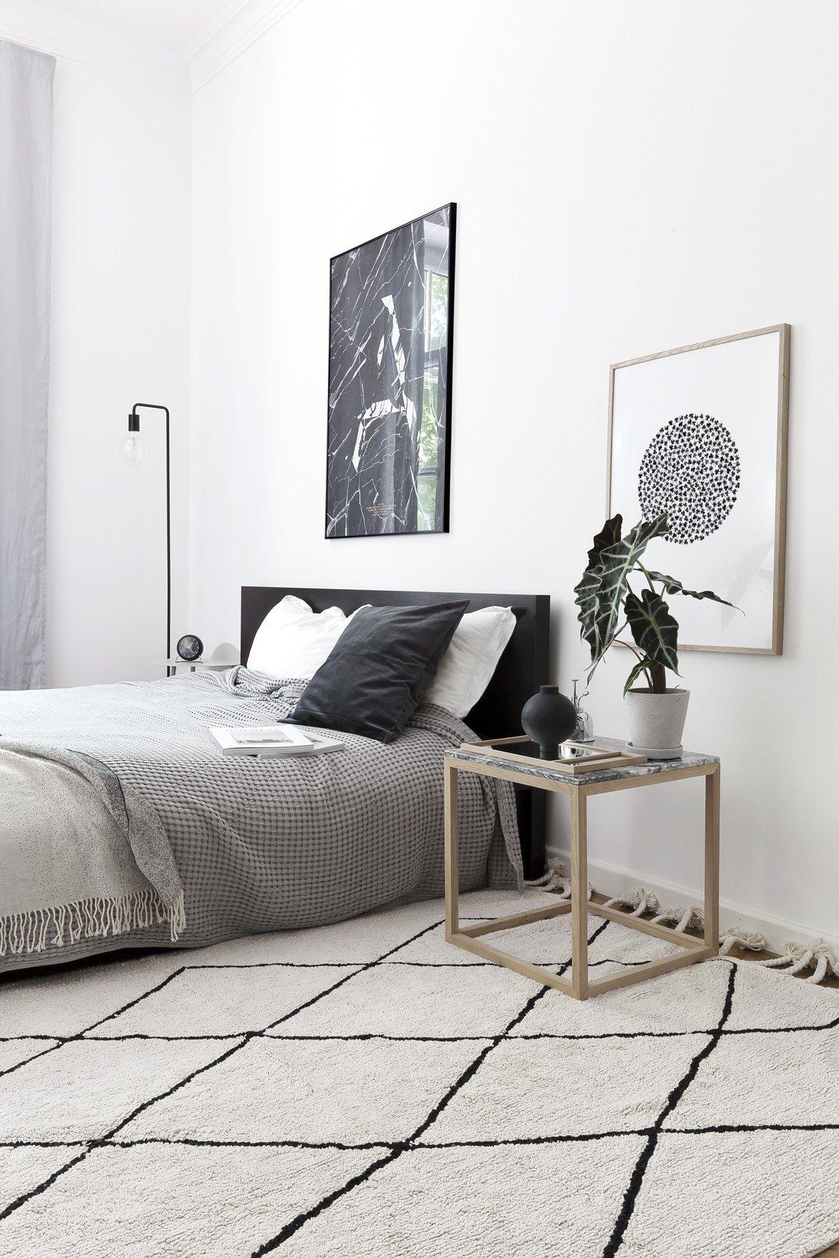 kristina dam schlafzimmer schlafzimmer einrichtung und skandinavisch wohnen. Black Bedroom Furniture Sets. Home Design Ideas