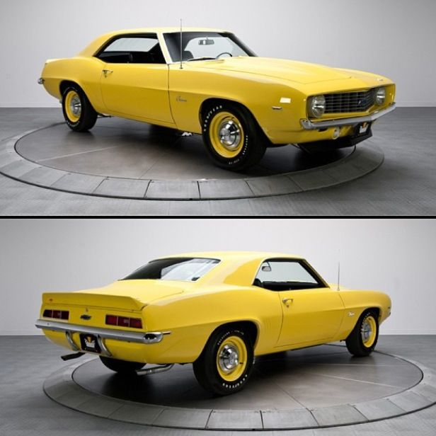 1969 Copo Camaro Chevy Muscle Cars Classic Cars Muscle Camaro
