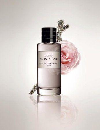 Amazon Com Gris Montaigne By Christian Dior Paris 4 2oz Eau De