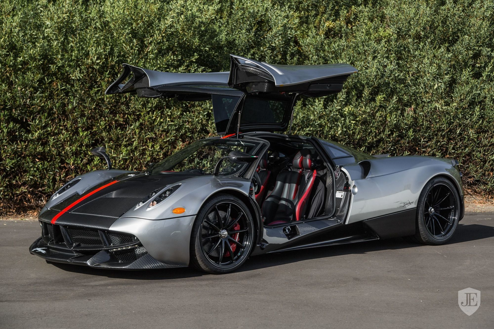 Pagani Huayra For Sale >> 2016 Pagani Huayra In Newport Beach Ca United States For Sale On