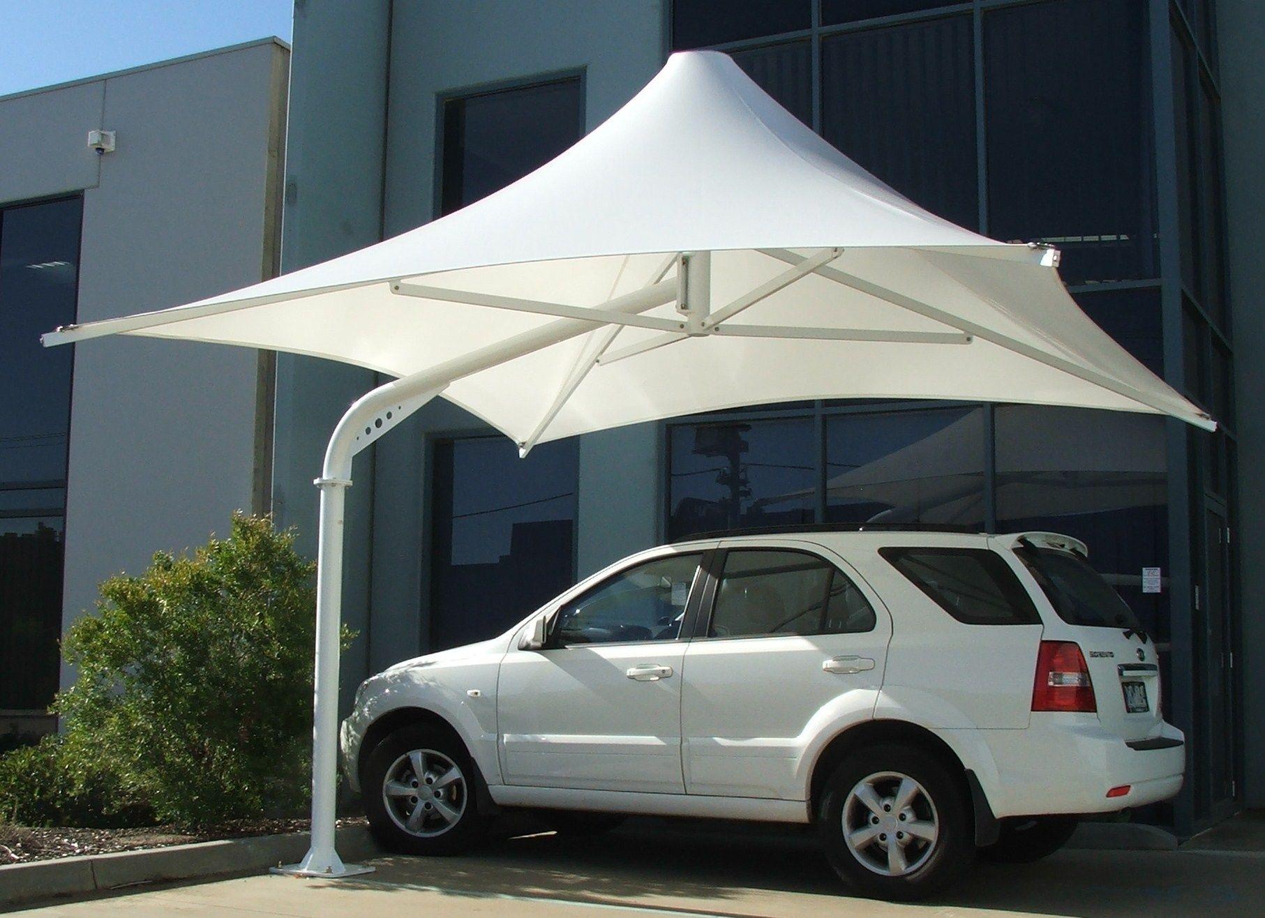 Carport Freestanding Lightweight Google Search Car Shade Car Shed Carport