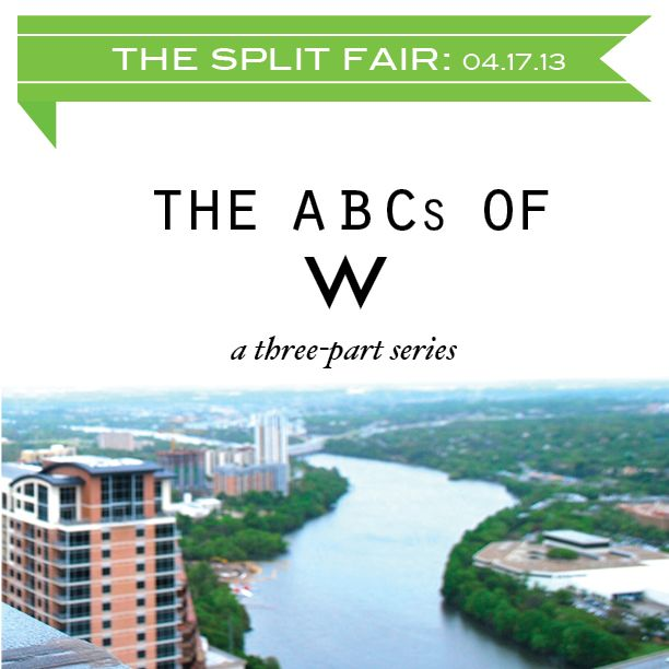 Daily Edition: The Split Fair, 04.17.13