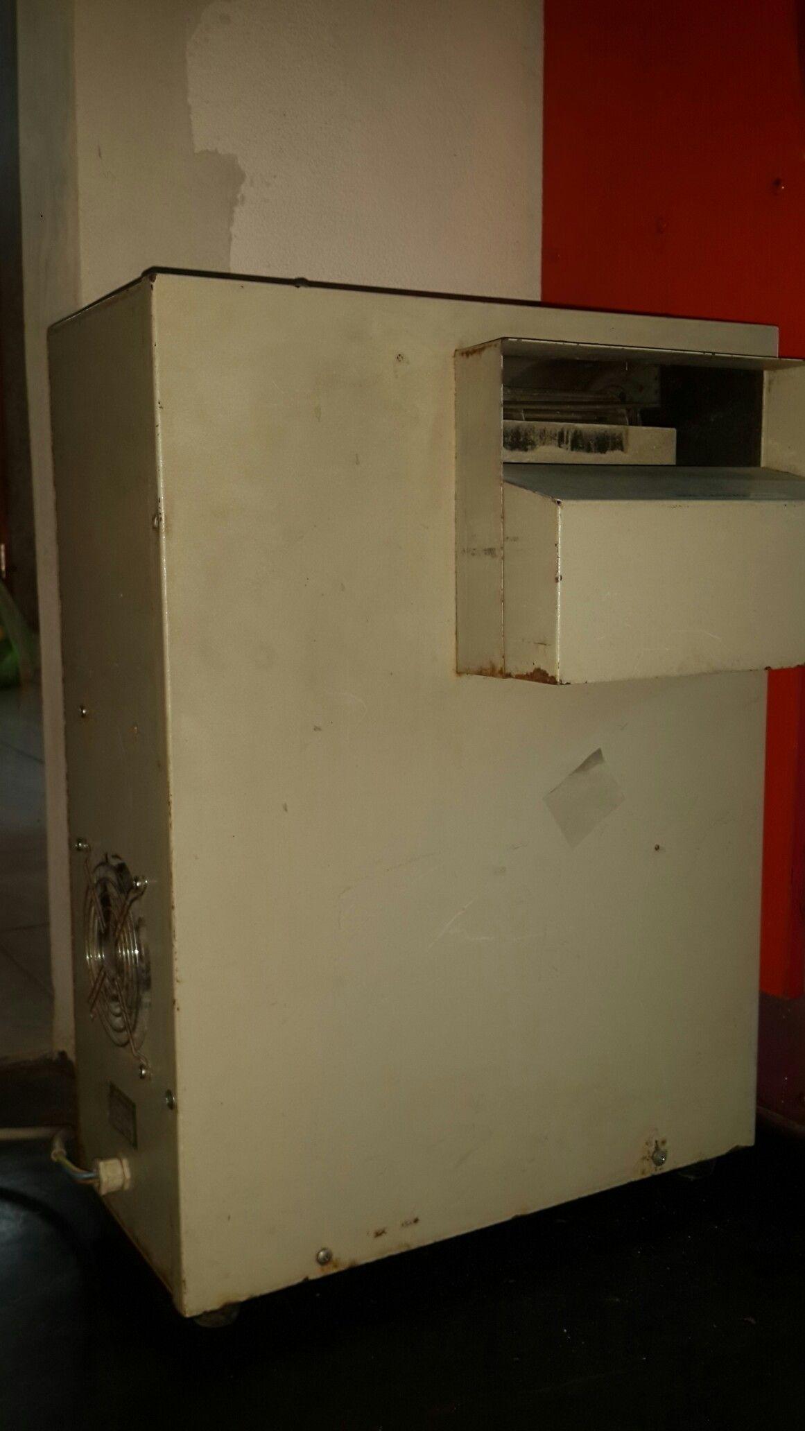 Aire acondicionado para casa rodante o motorhome. 1500