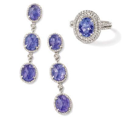 21++ Best place to buy tanzanite jewelry info