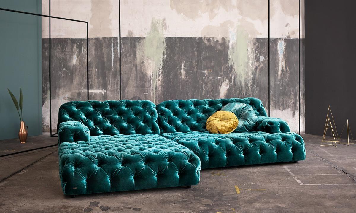 das xxl sofa oder big sofa | xxl sofa, sofa und schöner wohnen, Hause deko
