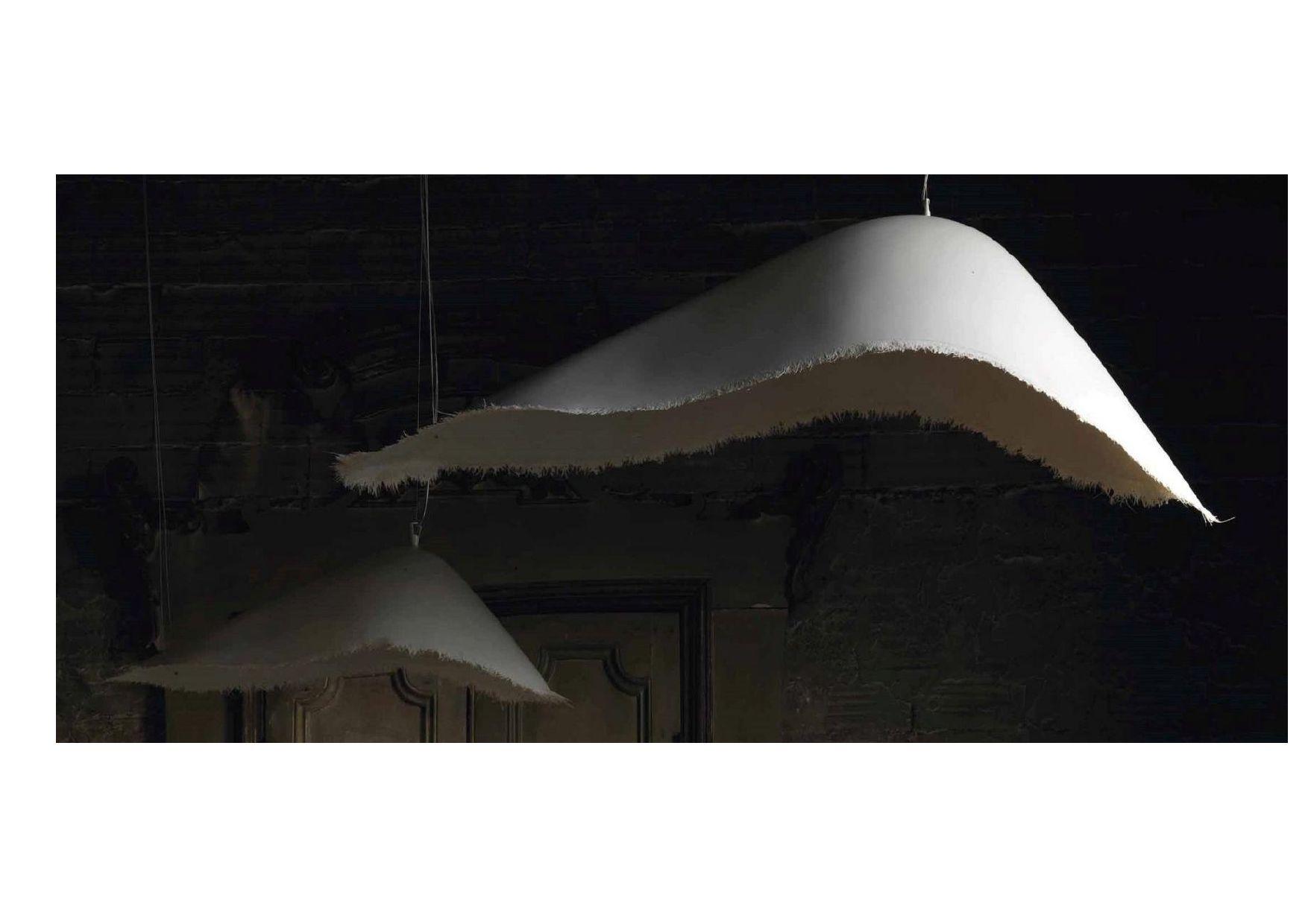 Karman Moby Dick Suspension Lamp