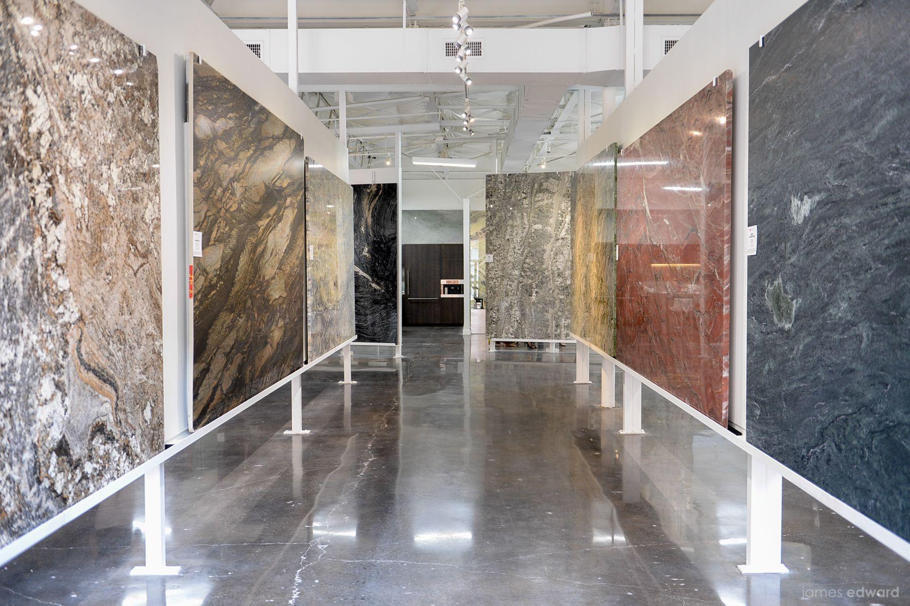 Cool Display Slabs Building Stone
