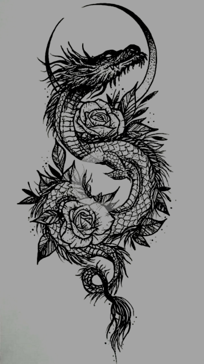Ideas For Japanese Sleeve Tattoos Japanese Tattoos Tattoo Ideas Ideas Japanese Sleeve In 2020 Tattoos Dragon Sleeve Tattoos Tattoo Drawings