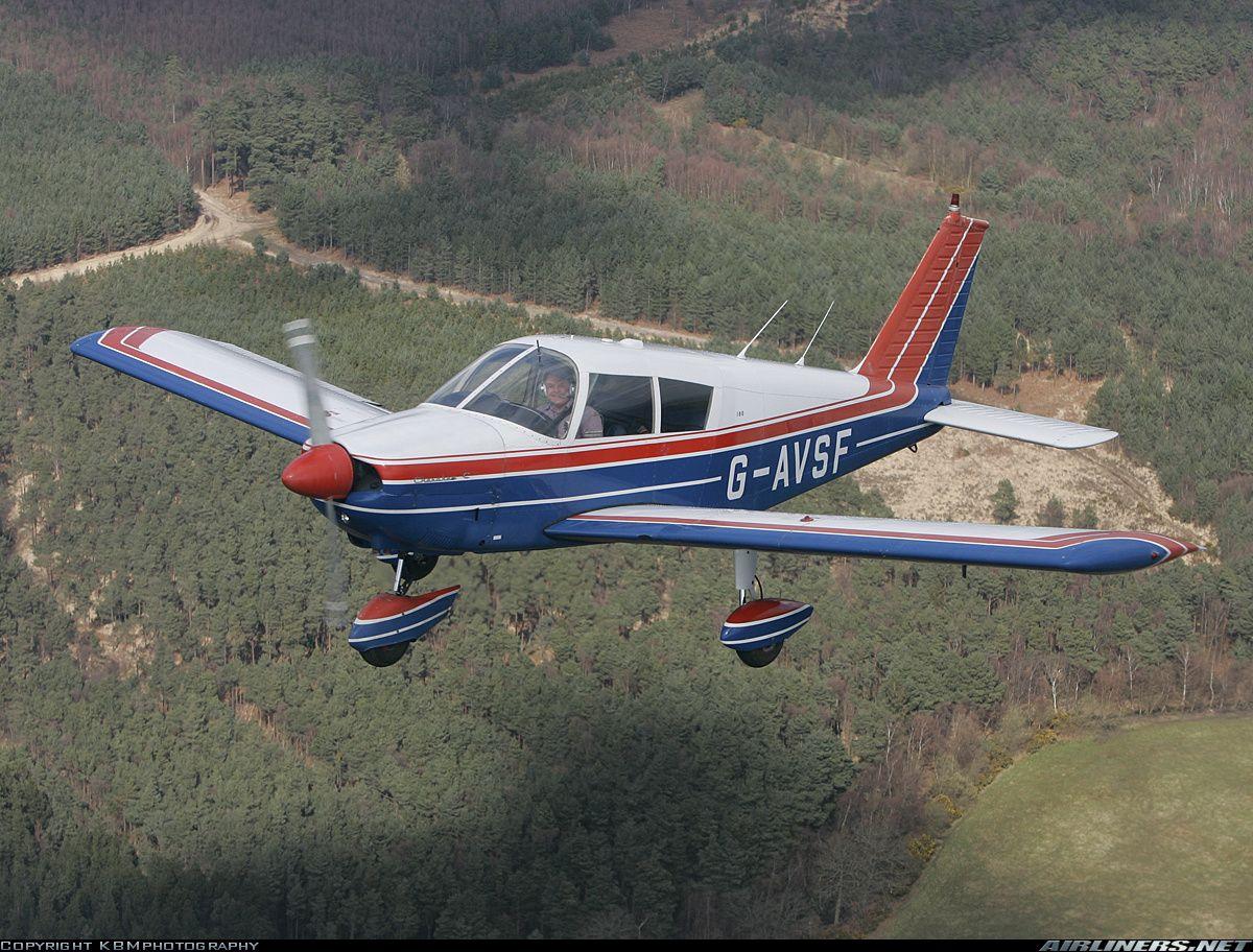 Piper PA-28-180 Cherokee C   Aviation   Piper aircraft