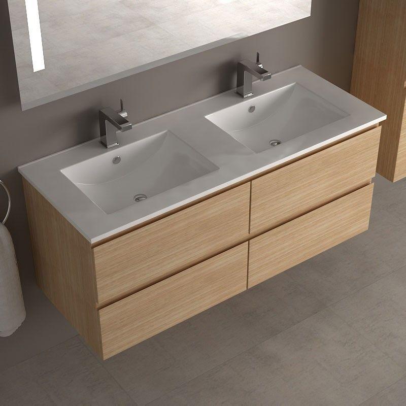 meuble double vasque vial satisfait ou rembourse sous 14 jours votre conseiller pro - Vial Meuble Salle De Bain