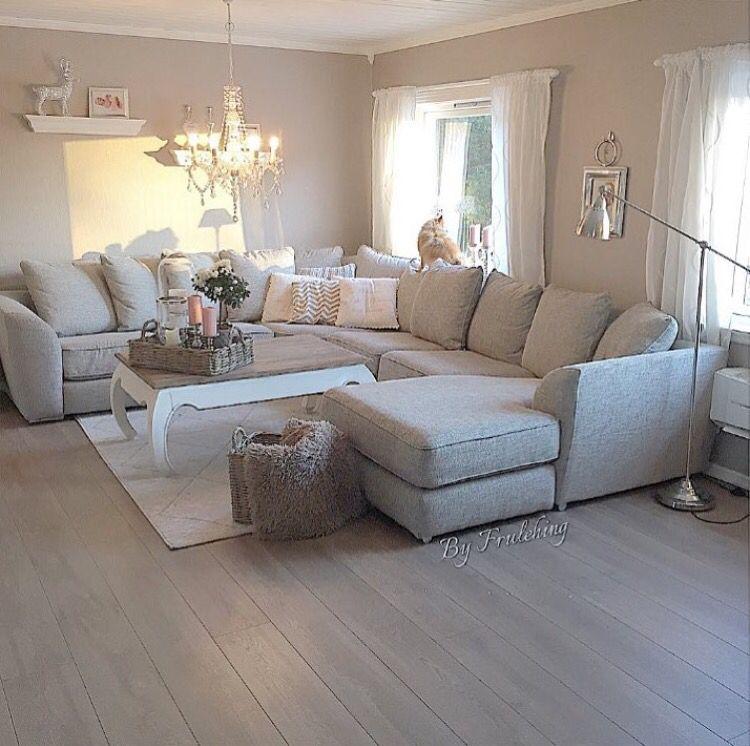 Pin di viviana su soggiorno chic living room living for Soggiorno decor