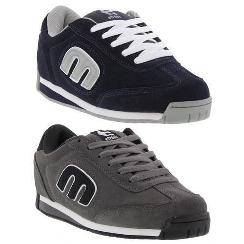 a6213685c1 Etnies Lo Cut II LS Mens Suede Leather Skate Shoes Trainers Size UK ...