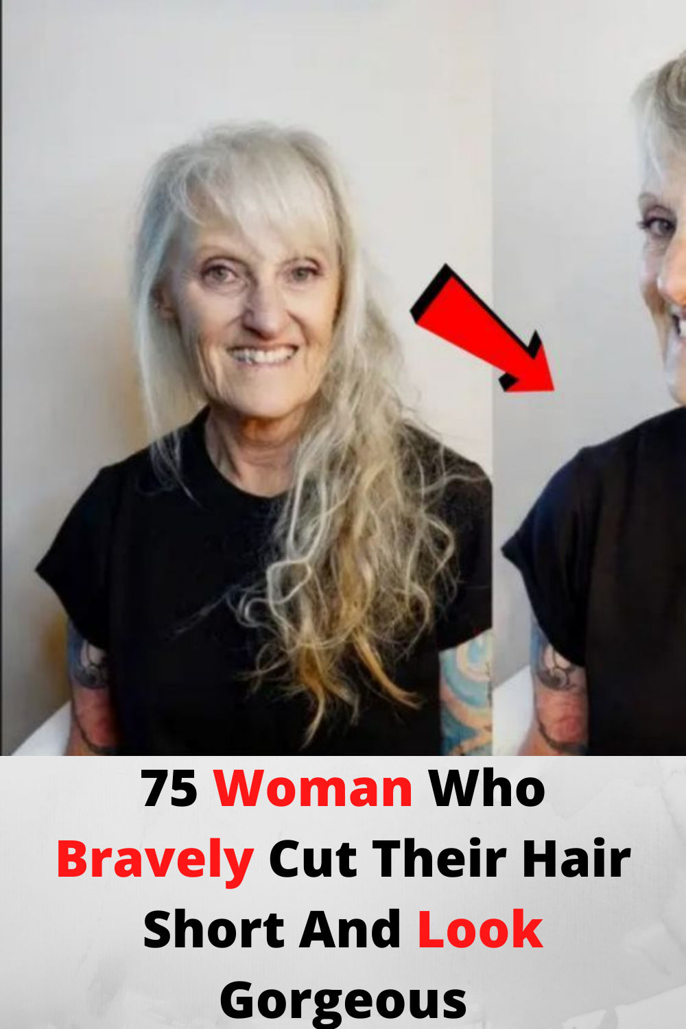 75 Women Who Took A Gorgeous Leap Into A Short Haircut In 2020 Funny Prank Videos Crazy Funny Memes Short Hair Styles