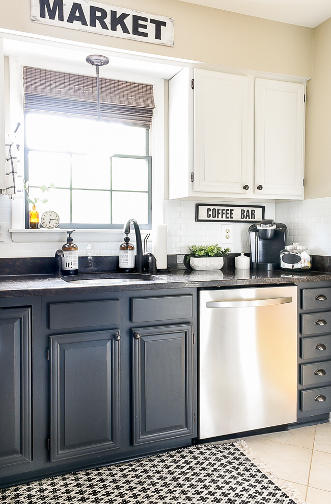 How Are They Holding Up Smart Tile Backsplash Review Smart Tiles Backsplash Kitchen Design Smart Tiles