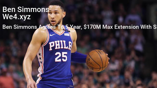 Ben Simmons Ben Simmons Philadelphia 76ers Ben Simmons Jersey