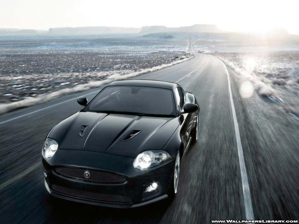 Jaguar Xkr S Black Sports Car Wallpaper Discount Car Cheap Car Rental