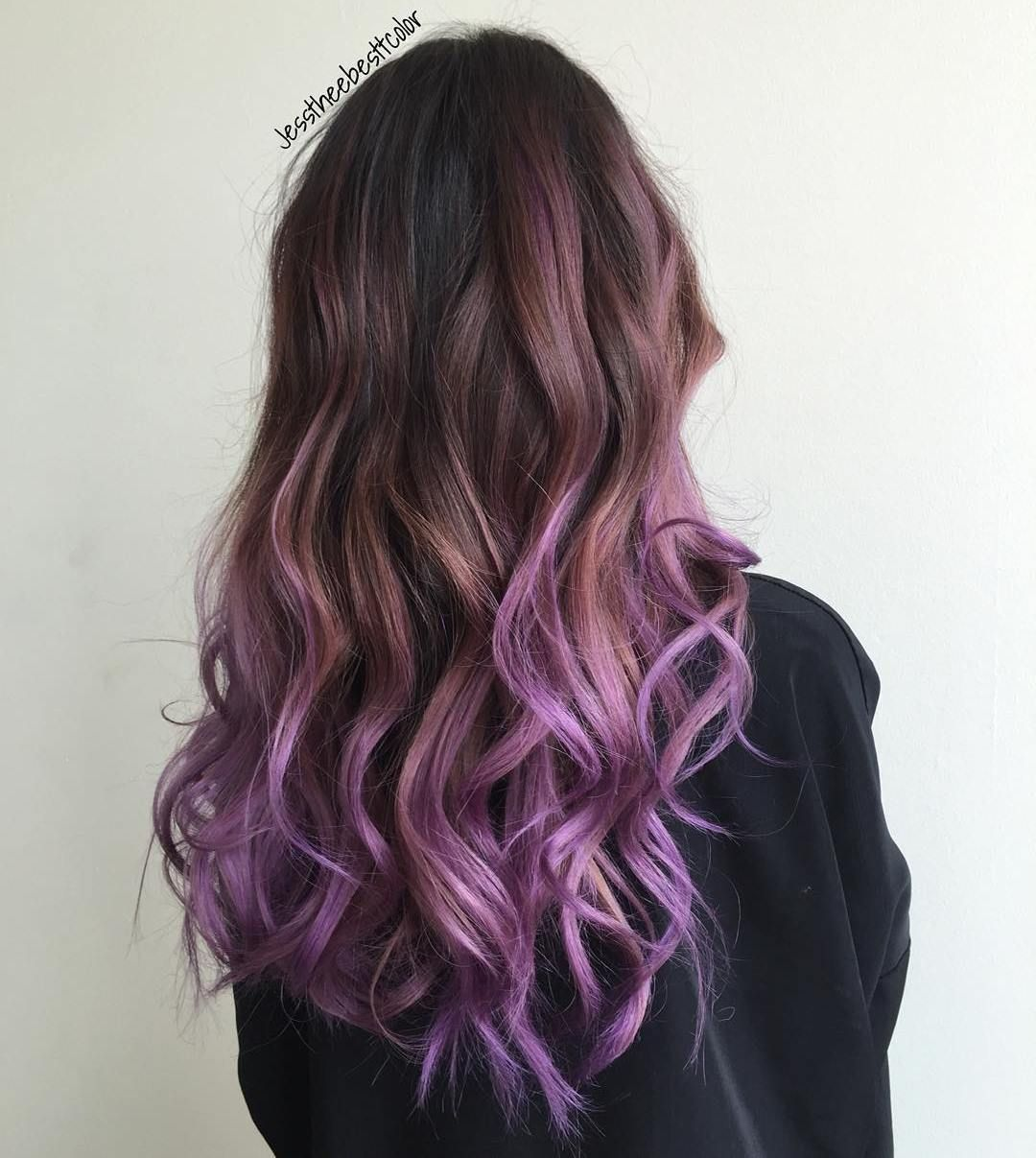 60 Best Ombre Hair Color Ideas for Blond, Brown, Red and
