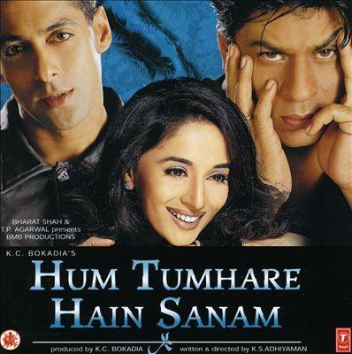 Hum Tumhare Hain Sanam 2002 Romance Movies Free Bollywood Movies Srk Movies