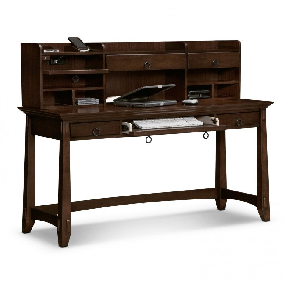 the popular ikea wooden desk furniture design ideas corner dark  - the popular ikea wooden desk furniture design ideas corner dark brown woodencomputer desk with shelves