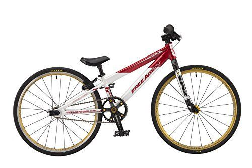 2015 Free Agent Team Micro, Red/White - http://www.bicyclestoredirect.com/2015-free-agent-team-micro-redwhite/