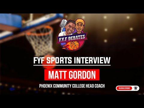 Draymond Green is Trash Theory Debunked By Coach Matt Gordon Ep.3| #AllTheSmoke #FYFSports #Draymond - YouTube