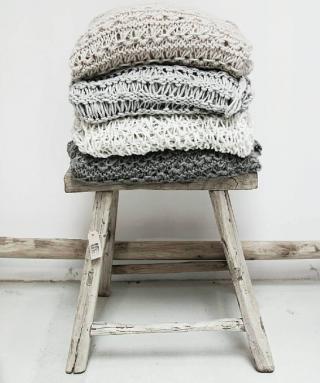 strikede tæpper