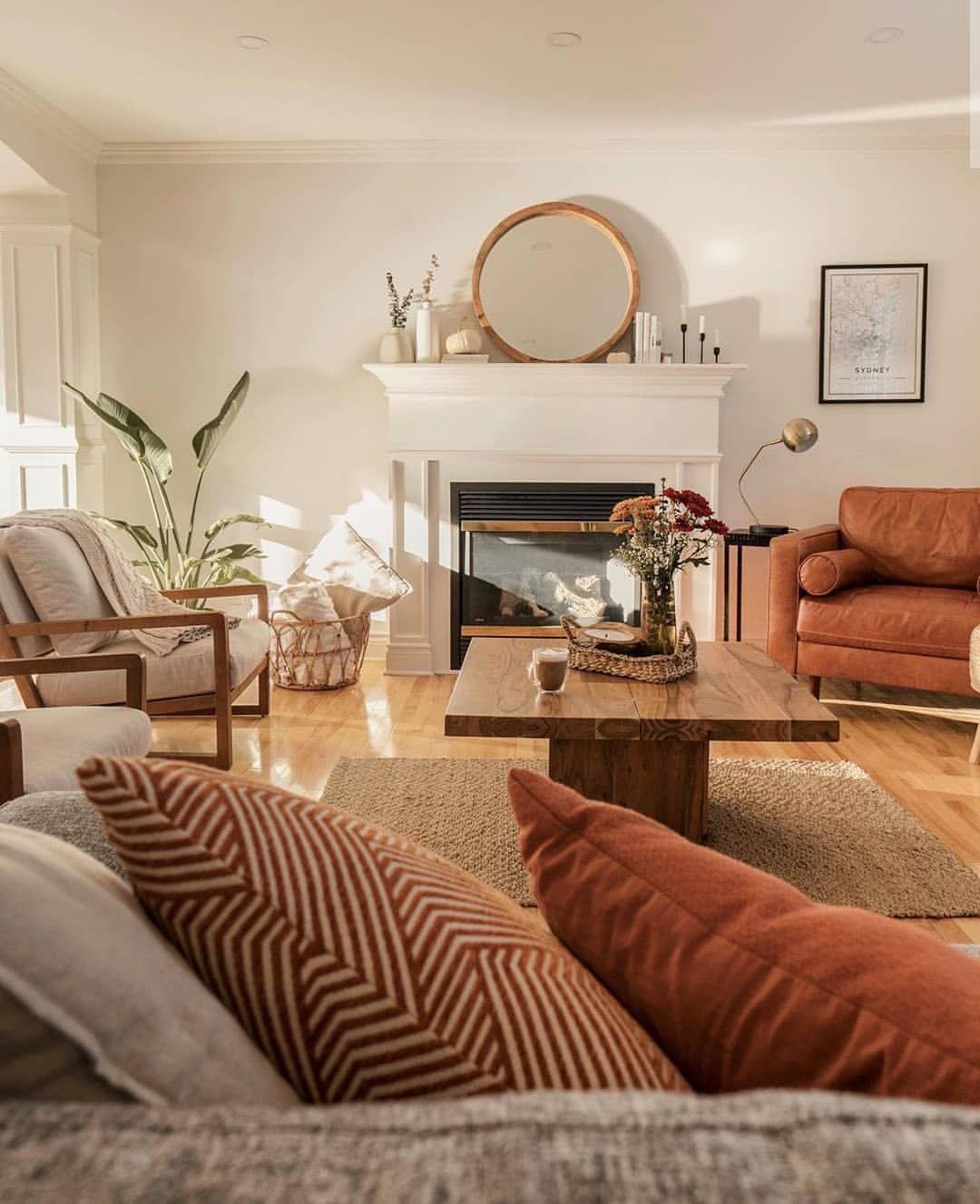 Cinnamon Color Jessmegan Interioryespl