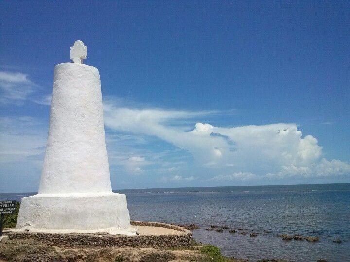 Vasco da Gama Pillar, Malindi Kenya | Africa tour, Beautiful sites, Kenya