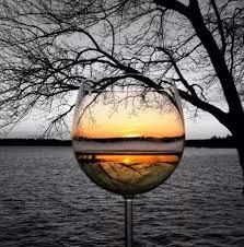 Image result for photographing through glass globes
