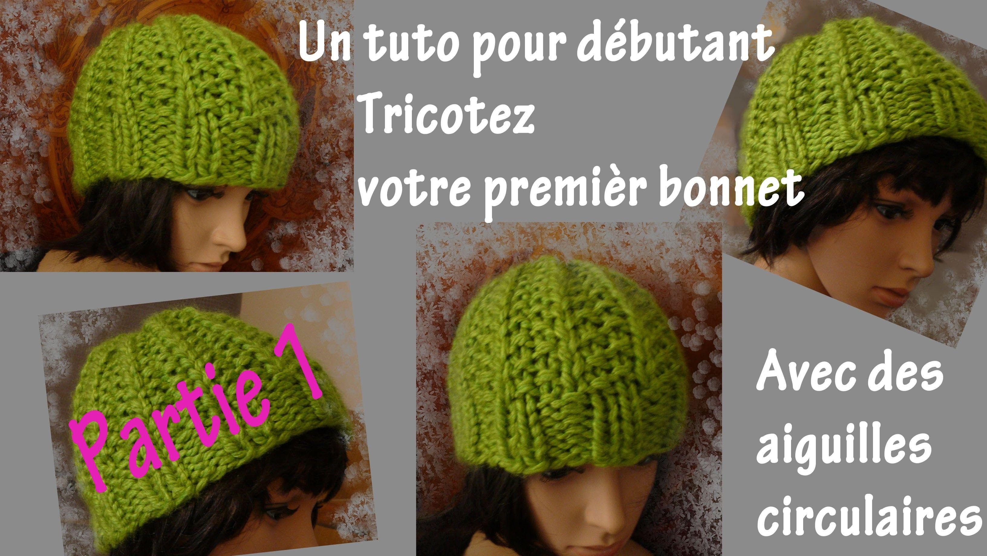 tuto tricot bonnet debutant   Modèles de sacs à main en crochet ... cc0a1a09864