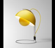 cutie mushroom lamp
