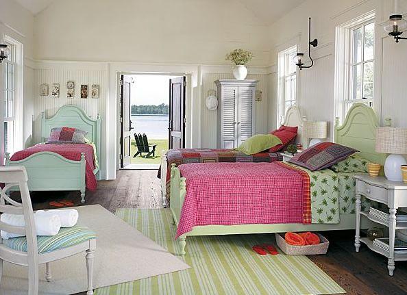 Painted Cottage Furniture | Hydrangea Hill Cottage: Painted Coastal  Furniture
