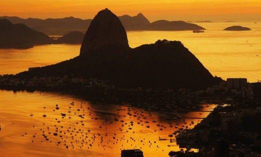 good morning, Rio