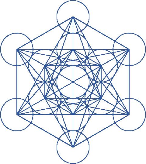 Metatron S Cube Sacred Geometry Symbols Geometry Tattoo Sacred Geometry Meanings