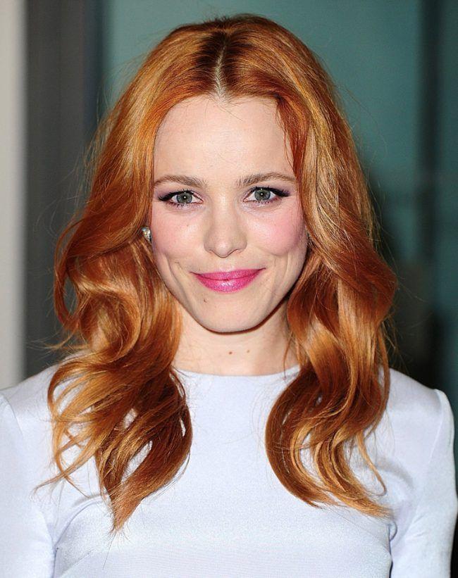 Kupfer Haarfarbe Haar Trends 2016 Und Pflegetipps Haare Farben