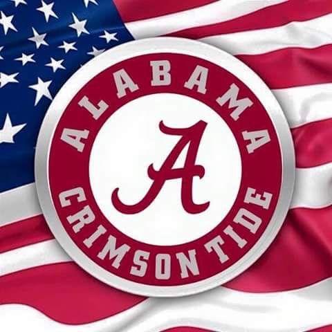 Pin By Alexandria Pickle On The Tide Alabama Crimson Tide Logo