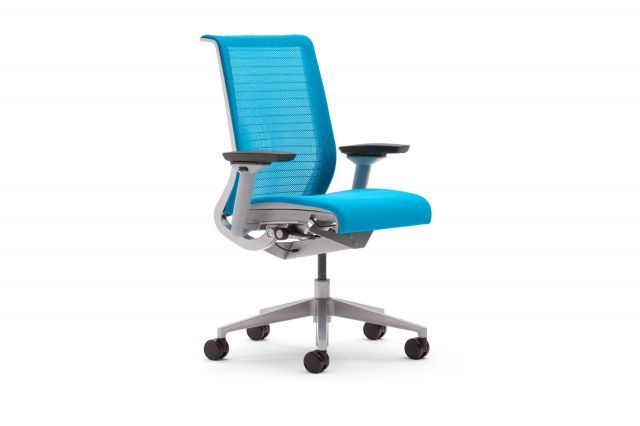 Think task chair by Workscape