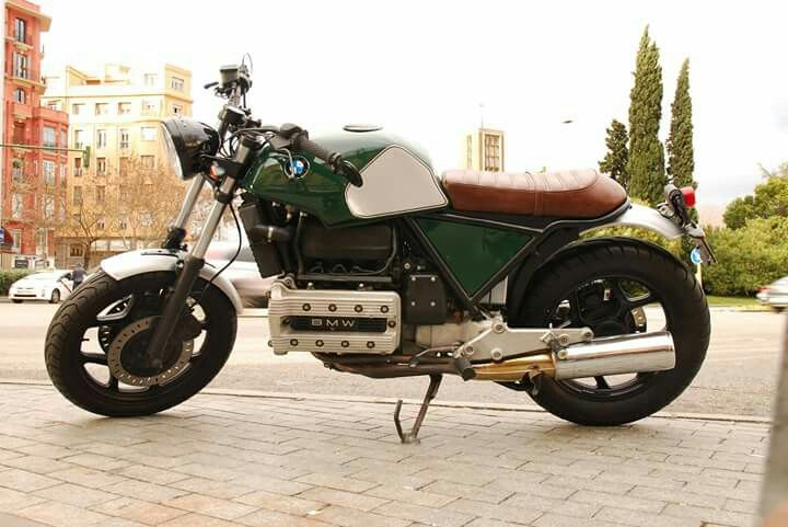 K100 by Adrenaline Machine